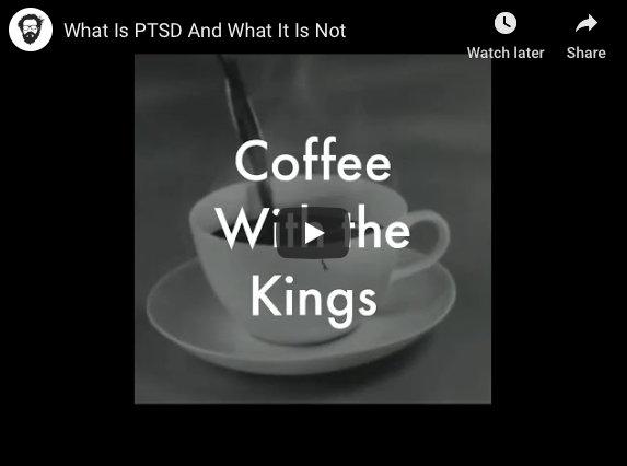 [cityname] What Is PTSD And What It Is Not