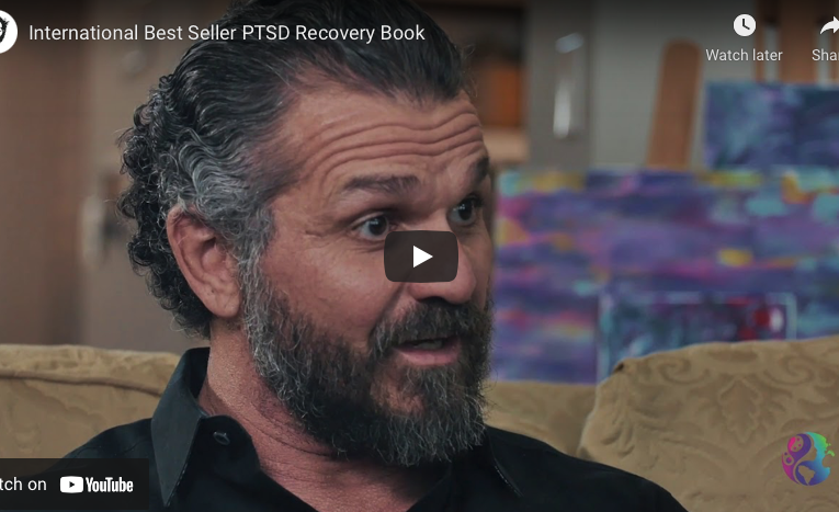 PTSD SELF HELP BOOK [cityname]